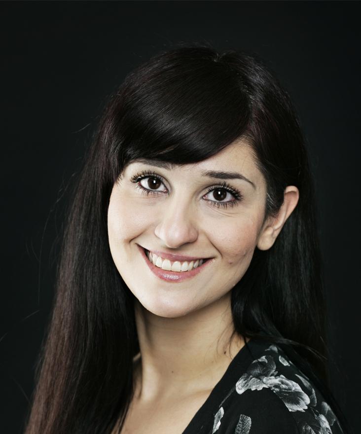 Sahar Tarakemeh