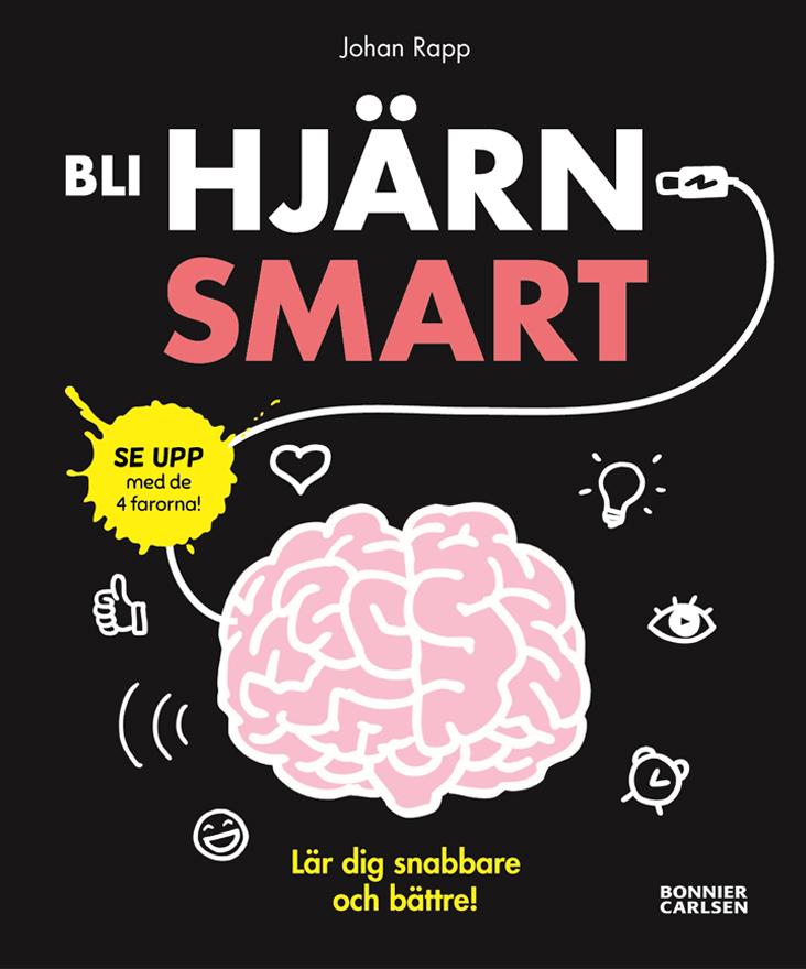 Bli hjärnstmart – lär dig snabbare och bättre