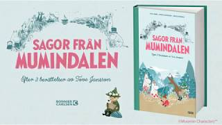 Tove Janssons Sagor från Mumindalen