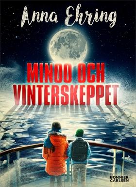 Minoo och Vinterskeppet