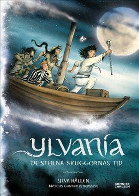Ylvania - De stulna skuggornas tid