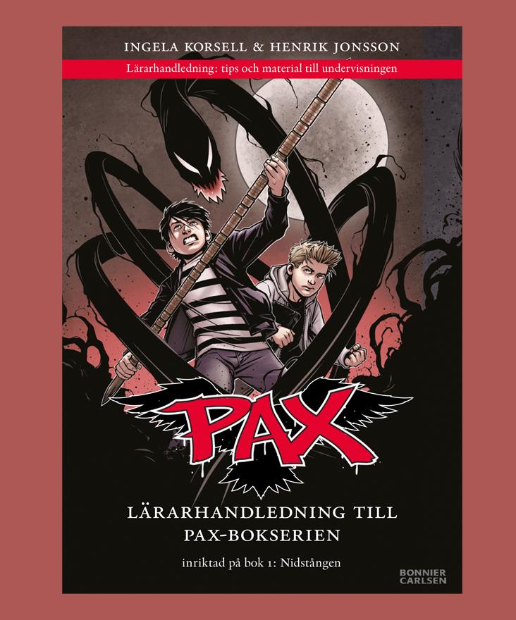 PAX Nidstången