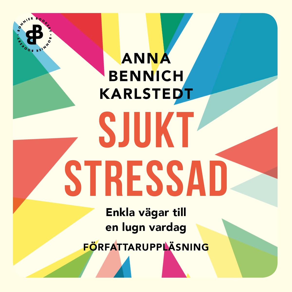 Övningar till boken Sjukt Stressad